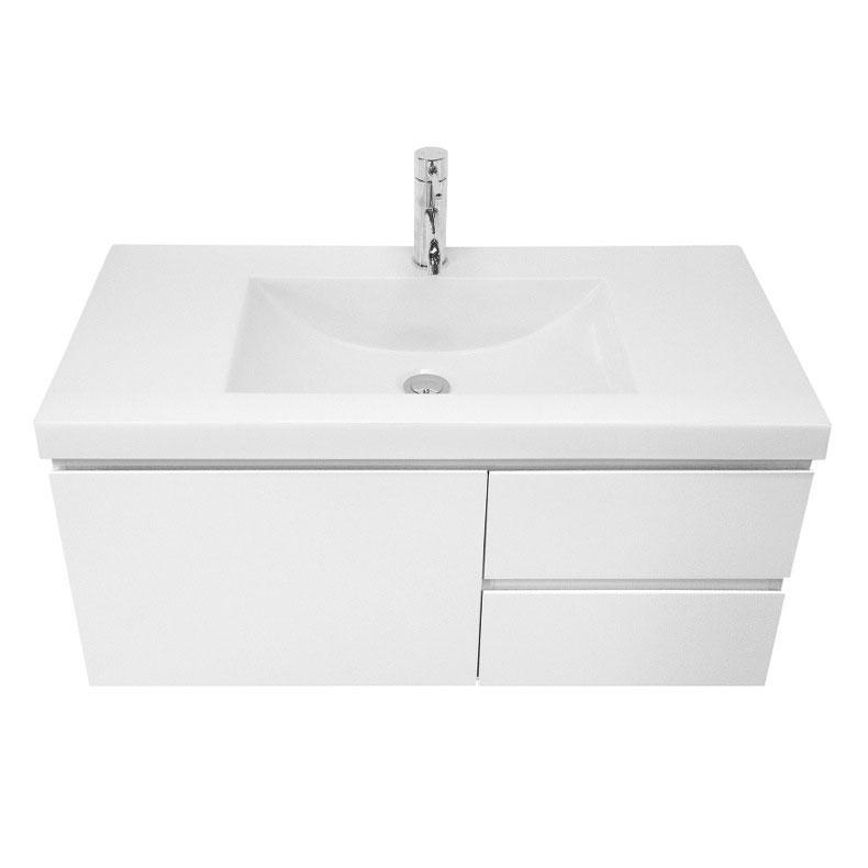 Vanities from Bunnings - Bathroom, Kitchen, Bathroom & Laundry, Vanities & Basins - Renovating