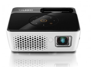 Lamp-free mini projector