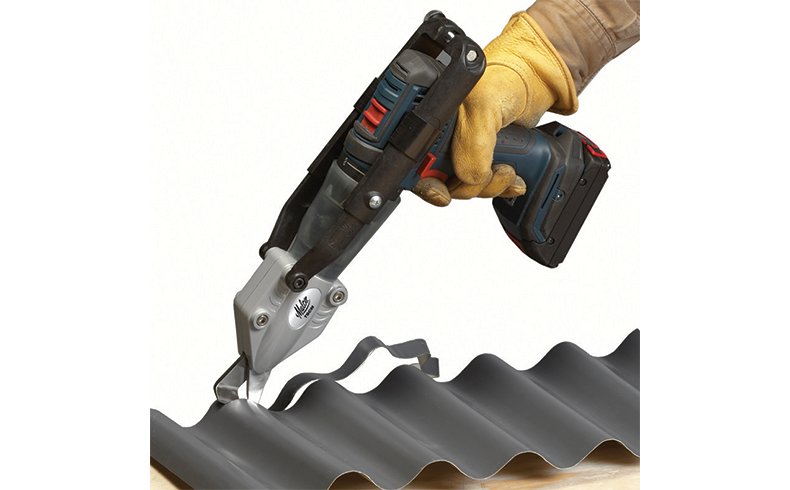 Shear For Metal Roofing Feature Editorial Other Roofing