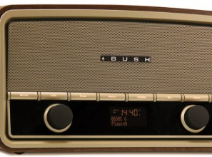 Old-style radios