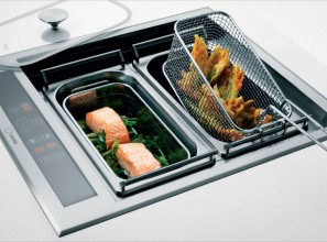 5-in-1 cooker