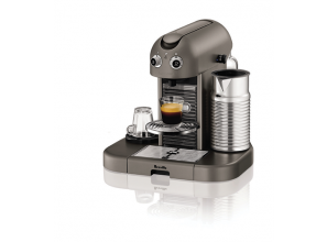 Nespresso updated