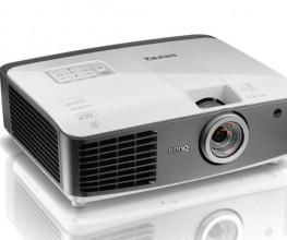 Wireless full HD projector