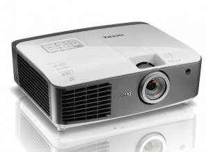 Wireless full HD projector