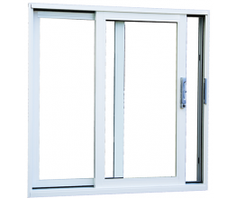 Improved sliding windows