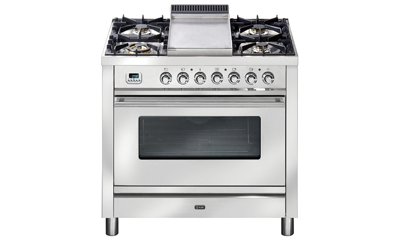 Energy Efficient Ovens Cooking Renovating