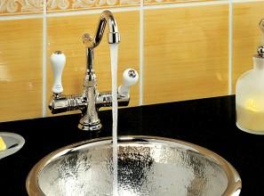 Herbeau washbasins