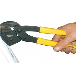 Professional nail pliers
