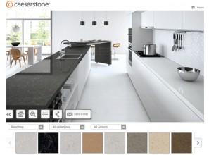 Caesarstone® app