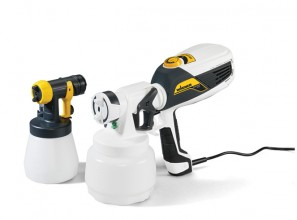 All-purpose paint sprayer