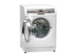 Front-load washers