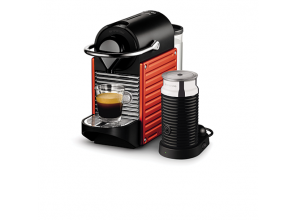 Latest Nespresso models