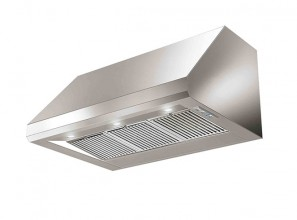 Rangehoods for outdoors kitchens