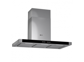 Wall mounted rangehood