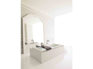 Luxury touches for budget bathrooms