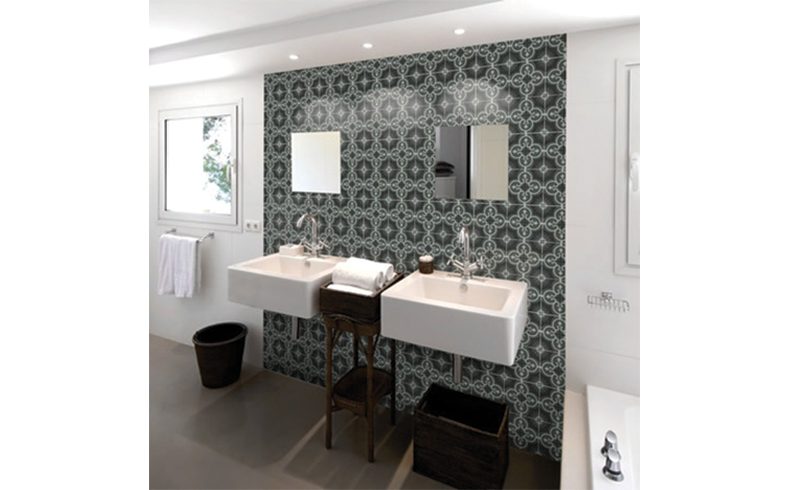 Versatile Tile Alternative Bathroom Tiles Renovating