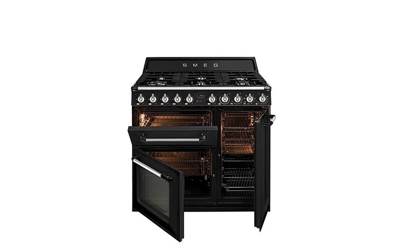 retro kitchen appliances cooking renovating