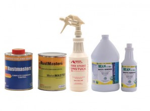 Latest range of Cleaning Products