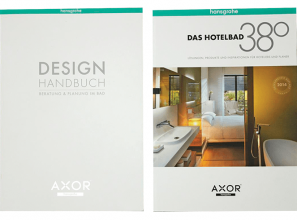Bathroom-design ideas book