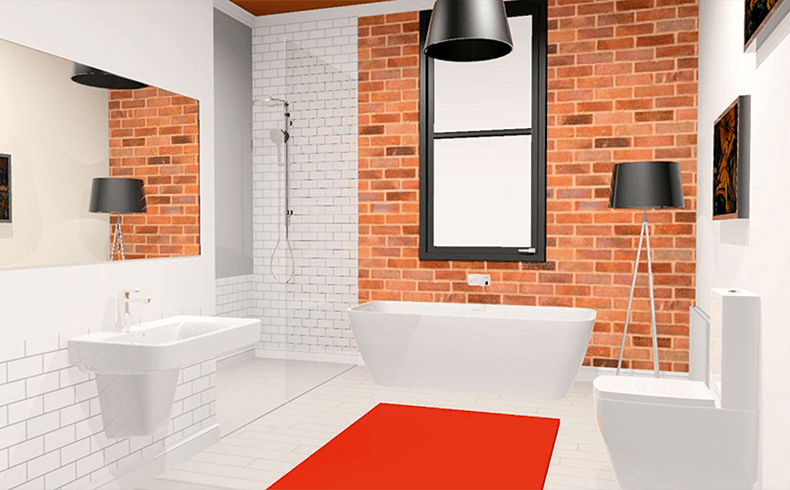 Reece Online Diy 3d Bathroom Design Tool Bathroom Design
