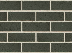 Bricks with a rendered finish