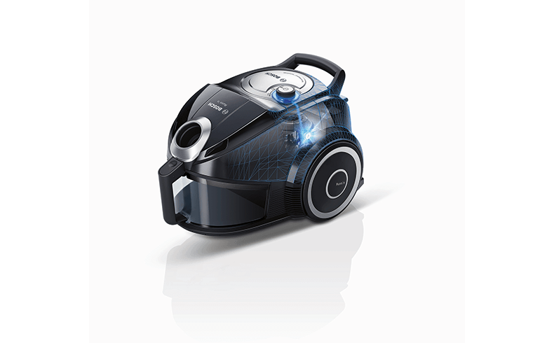 Bagless Vacuum Cleaner Range Bosch Vacuum Cleaners