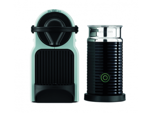 Nespresso coffee maker in colours