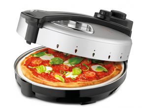 Pizza oven for the home