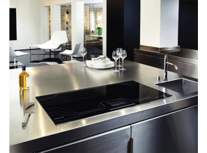 Luxury kitchen appliances from France