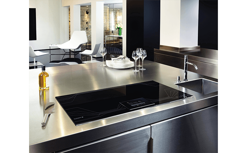 Luxury Kitchen Appliances From France Cooking Appliances