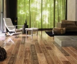 Online flooring design guide