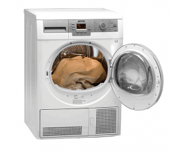 Clothes dryers without that moisture problem