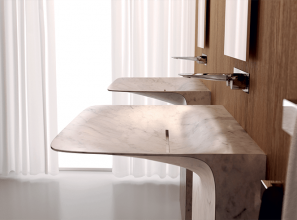 Award-winning European bathware