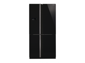 Four new fridges from Sharp
