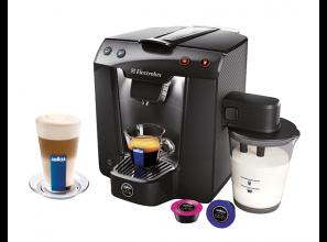 Café quality coffee at home