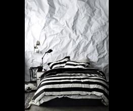 AURA bed linen by Tracie Ellis