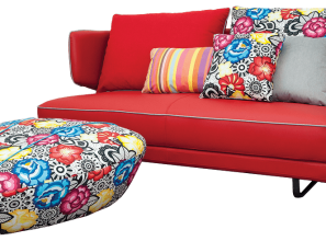 Where do you find 1970s era furniture?