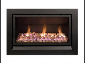 Gas-efficient modern heaters