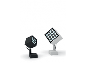 Designer flood lights