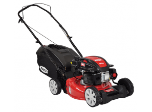 Low-priced easy-push lawn mower for small yards