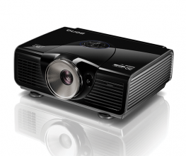 Professional-grade video for home theatres