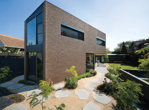 Certified carbon-neutral bricks