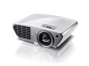 Affordable home entertainment projectors