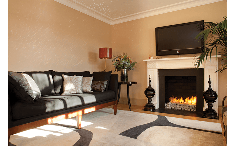 Design Your Own Fireplace Ecosmart Fire S Xl Burner Range