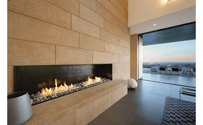 Design your own fireplace ecosmart fire s xl burner range for Design your own fireplace