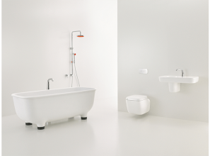 Marc Newson designed bathroom products