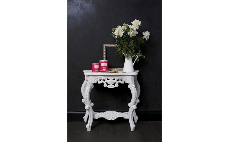 Chalk Emulsion For Paint Effects On Furniture Porters Paints