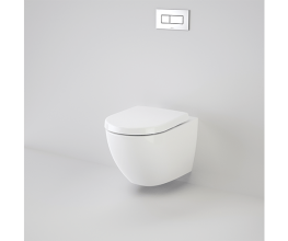 Toilet suites for any bathroom