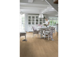 Lower-cost, timber-look flooring