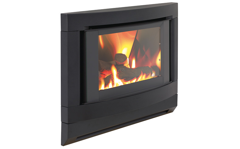 Built In Gas Log Heater To Replace Older Fireplaces Cannon